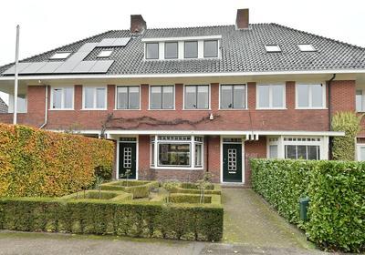 Jan Steenlaan 23 in Naarden 1412 JS