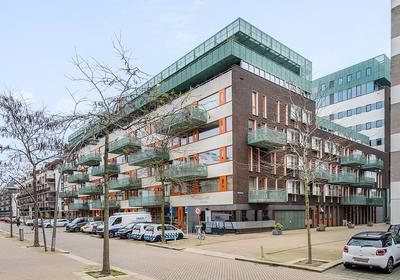 Bordeslaan 386 in 'S-Hertogenbosch 5223 MV