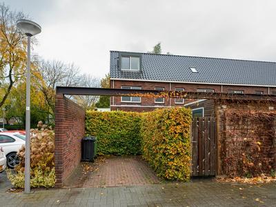 Langebakkersoord 4 in Hoogvliet Rotterdam 3193 LX