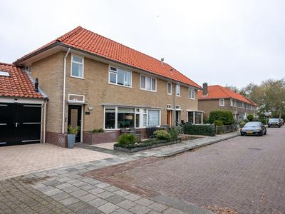 Singelstraat 5 in Harlingen 8861 HC