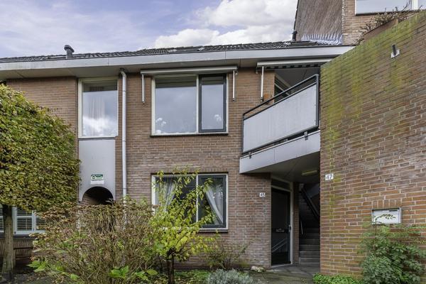 Postlaan 45 in Breda 4835 EM
