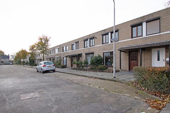 Betzstraat 3 in Oss 5344 JS