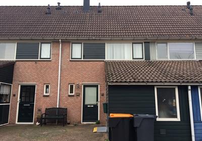 Trasmolen 8 in Heerhugowaard 1703 PV