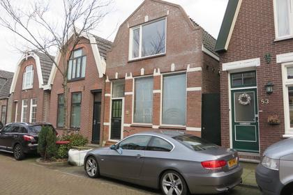 Prins Hendrikstraat 51 A in Zaandam 1501 AN