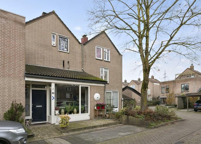 Kievit 31 in Deventer 7423 DA