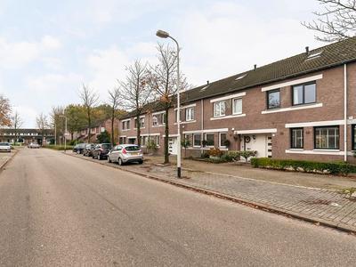 Brandebeemd 25 in Breda 4824 NT