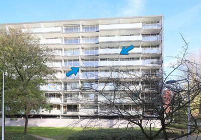 Arendshorst 92 in Leiden 2317 CV