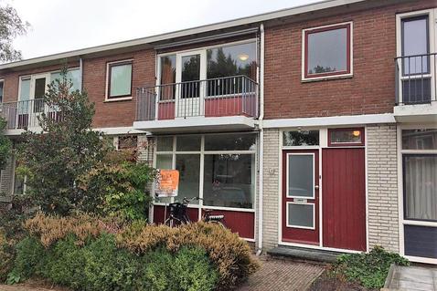 Primulastraat 58 in Heerenveen 8441 DB