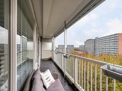 Andre Gideplaats 435 in Rotterdam 3069 EL