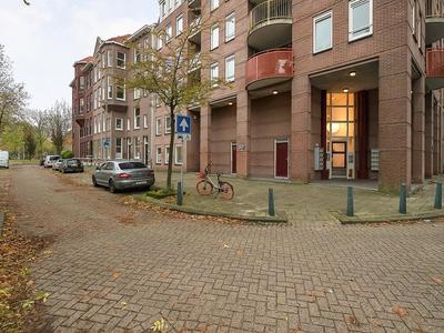 Suze Groeneweglaan 20 in Rotterdam 3021 DS