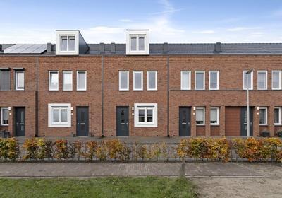 Dianaplantsoen 29 in Arnhem 6846 XW