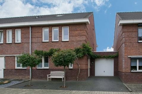 Wolterstraat 16 in Hoensbroek 6433 DB