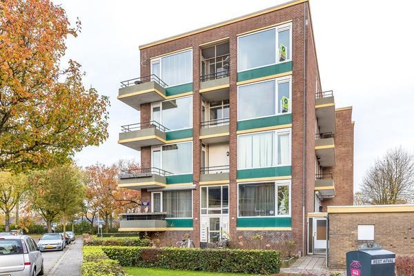 Margrietstraat 16 3 in Arnhem 6833 AL