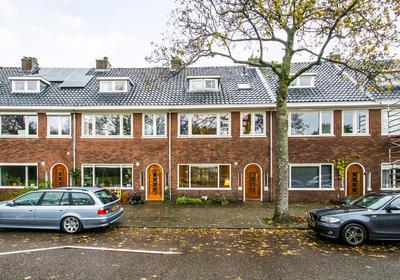 Mercuriusstraat 11 in Haarlem 2024 TL