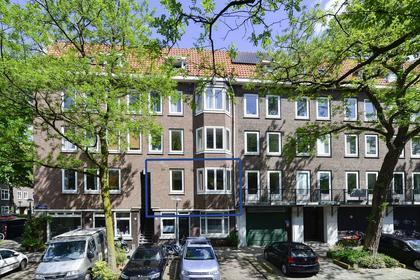 Nepveustraat 14 I in Amsterdam 1058 XP