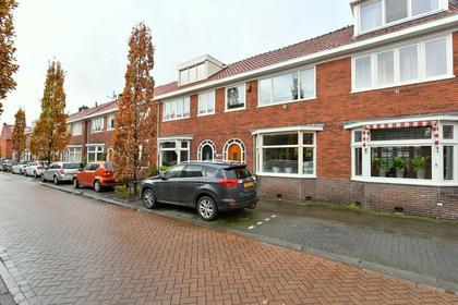 Tuinstraat 10 in Zaandam 1506 VX