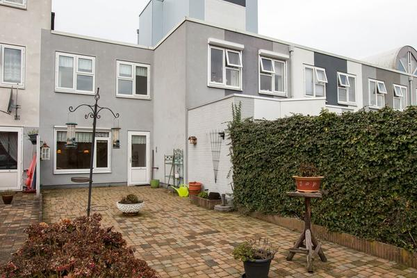 Ligusterlaan 49 in Winterswijk 7101 WP