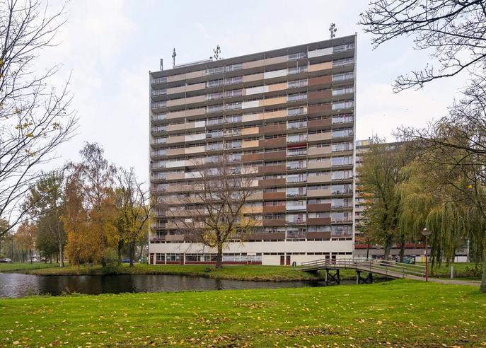 Munt 74 in Heerenveen 8446 AK