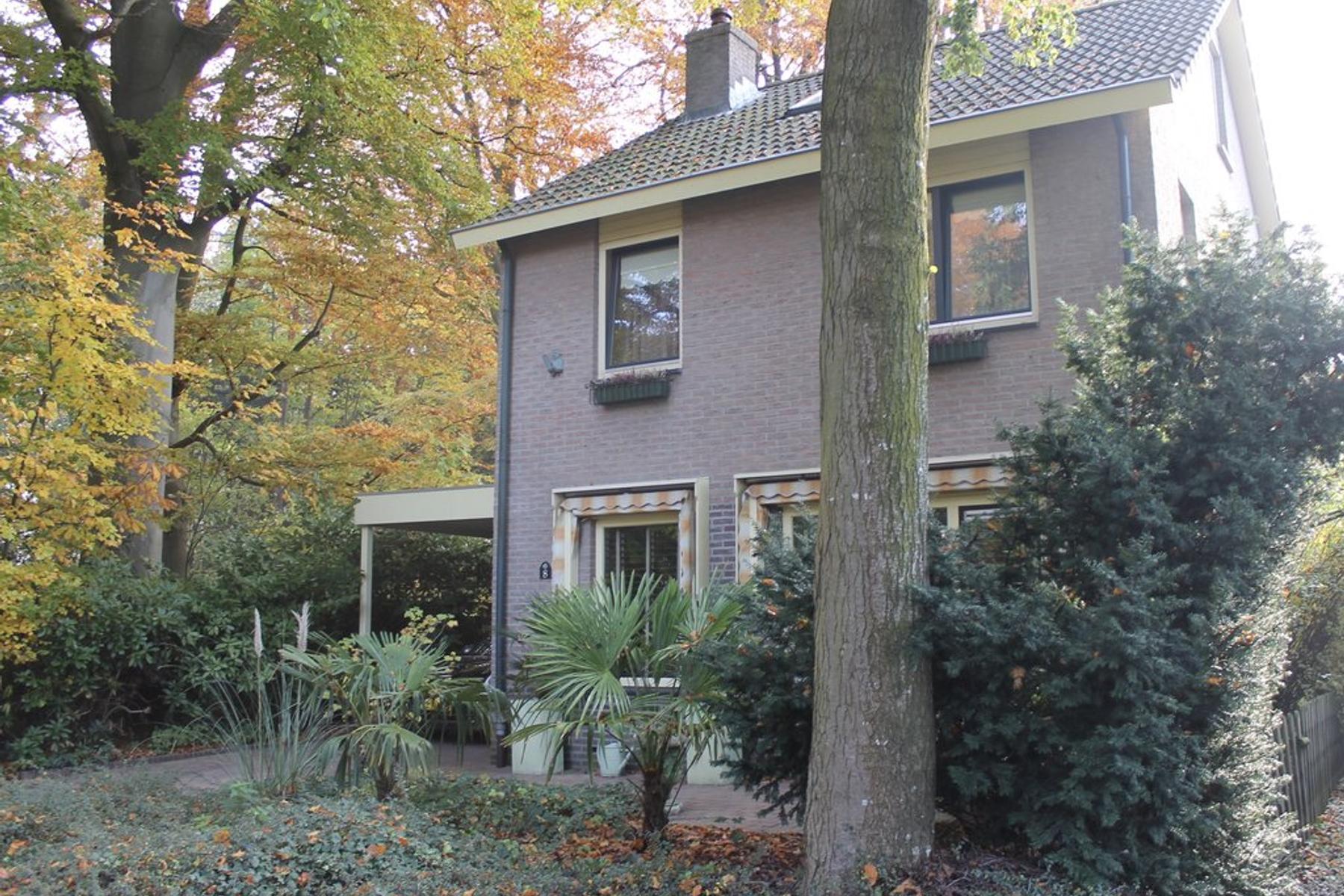 Pskovlaan 8 in Nijmegen 6544 AK