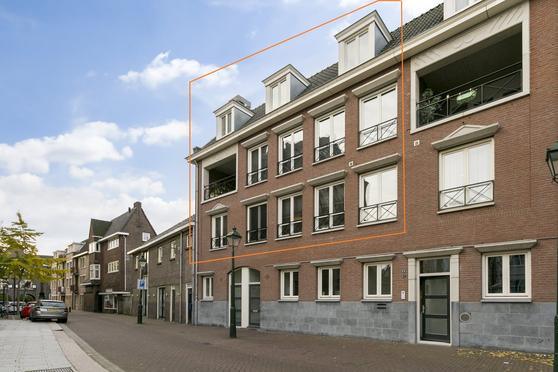Mgr. Prinsenstraat 1 C in 'S-Hertogenbosch 5211 LN