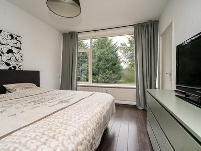 Nieuwenoord 158 in Rotterdam 3079 LN