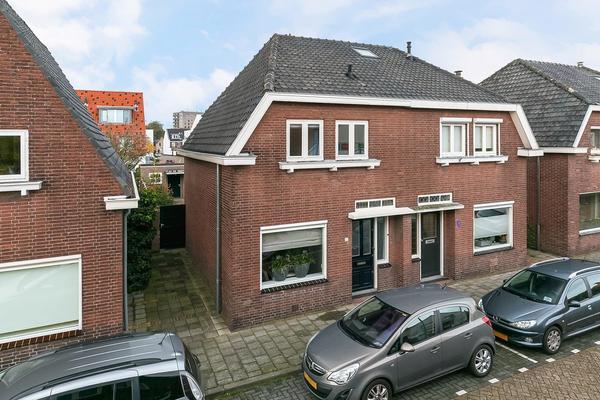 Catharinastraat 33 in Oosterhout 4901 GP