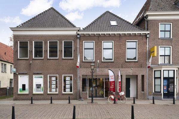 Kerkstraat 13 B in Doesburg 6981 CK