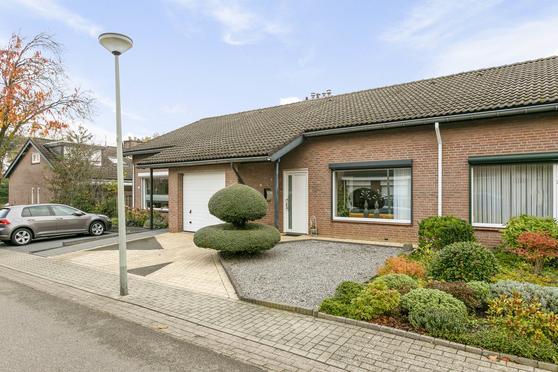Jagerspad 15 in Landgraaf 6374 CW