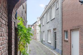 Zusters Van Orthenpoort 5 in 'S-Hertogenbosch 5211 ND
