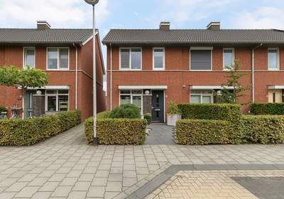 Kervelstraat 12 in Elburg 8082 CD