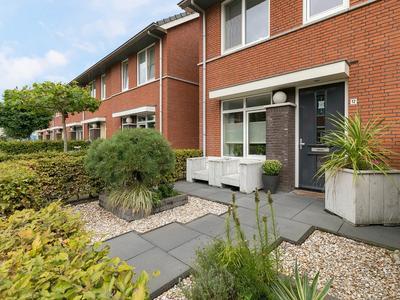 Kervelstraat 12 in Elburg 8082 CD