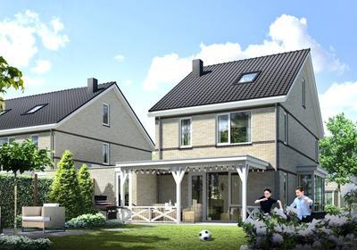 Grootveldlaan 17 in Veenendaal 3903 DK
