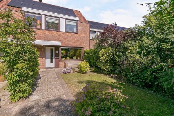 Gildemark 26 in Almere 1351 HB