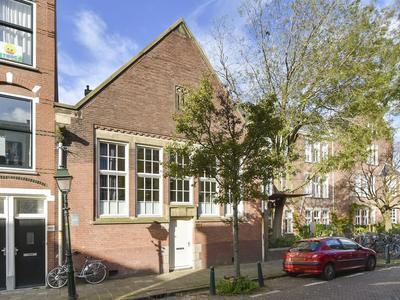 Kepplerstraat 303 in 'S-Gravenhage 2562 VN