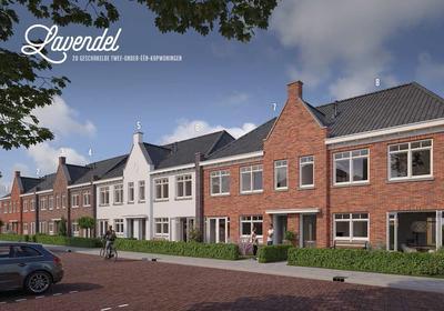 Koningin Emmastraat 77 in Oosterhout 4905 BZ