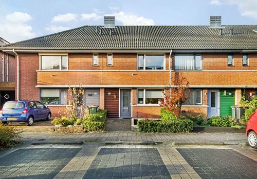 John Raedeckerhof 49 in Hoorn 1628 ZB