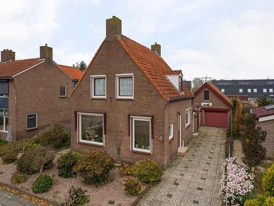 Willem Lodewijkstraat 10 in Wolvega 8471 BJ