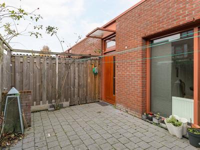 Grasplantsoen 42 in Eindhoven 5658 HE