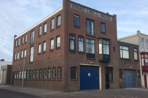 Middenhavenstraat 40 02 in IJmuiden 1976 CM