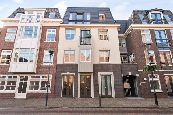 Steenstraat 50 A in Boxmeer 5831 JG