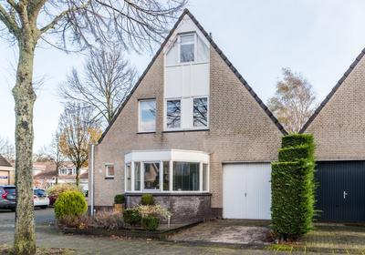 Johan Huizingastraat 60 in Alkmaar 1827 NB
