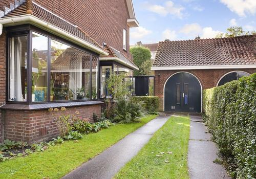 Insulindeweg 15 in Delft 2612 EL