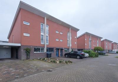 Robijnstoep 25 in Assen 9403 RW