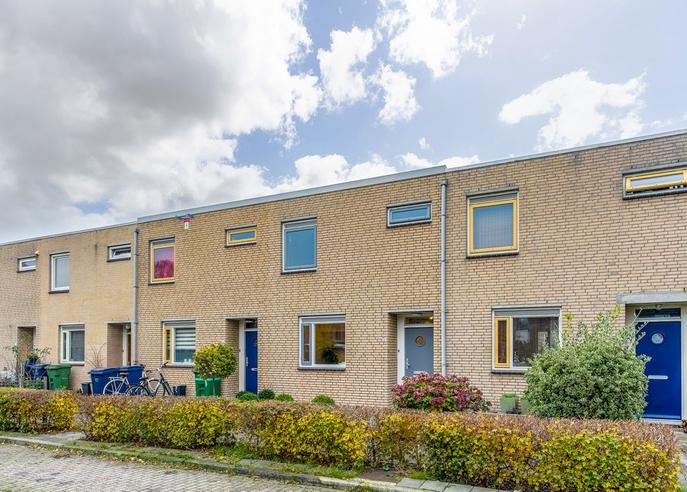 Akkerklaverstraat 12 in Almere 1314 PZ