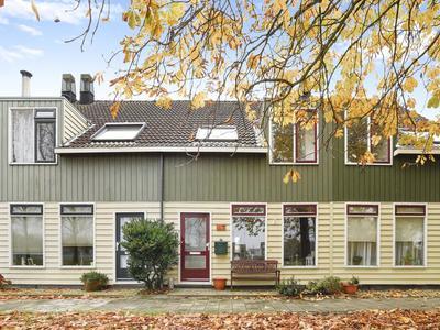 Dassenbos 44 in Hoofddorp 2134 RE