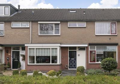 Retiefstraat 197 in Ermelo 3851 AE