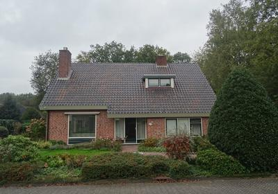 Het Hoge Holt 18 in Hoogeveen 7909 BJ