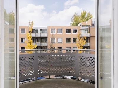 Arthur Van Schendelstraat 60 in Utrecht 3511 ME
