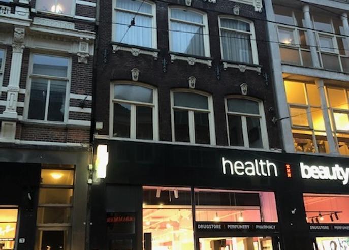 Leidsestraat 76 Ii+Iii in Amsterdam 1017 PD