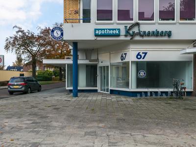 Hoofdstraat 67 in Hoogezand 9601 EB